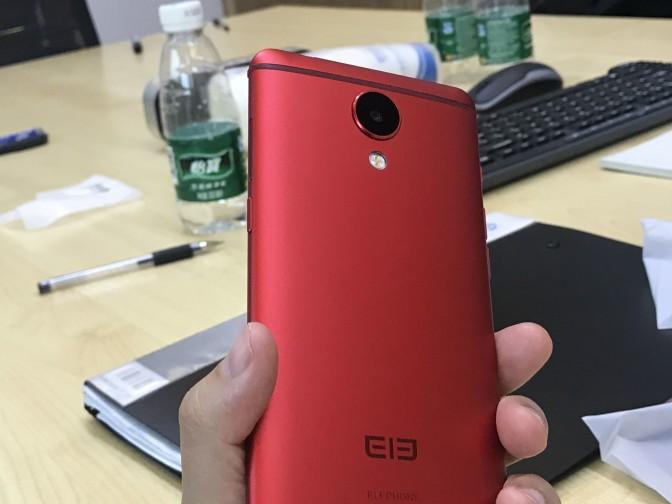 Elephone P28 με Helio P25 διαθέσιμο για κρατήσεις