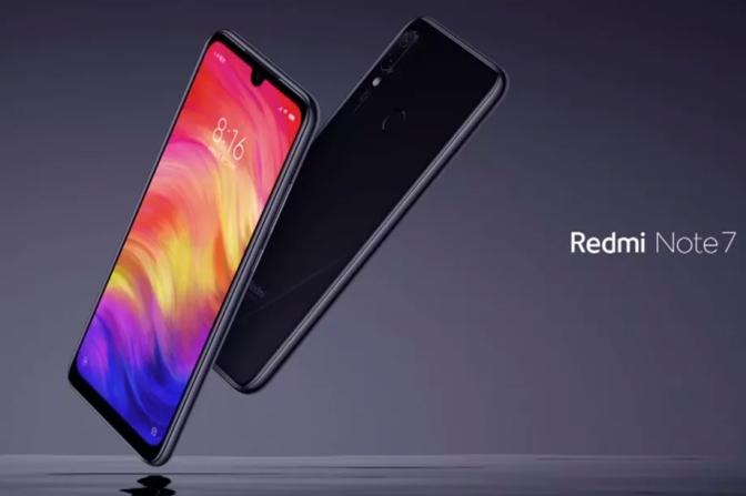 Xiaomi Redmi Note 7: Είναι τελικά αδιάβροχο;